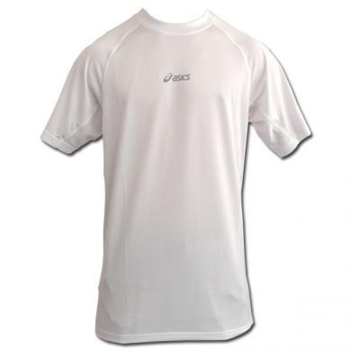 0a1265620f Asics Hermes rövidujjú férfi póló (fehér) ASC 321322-0001